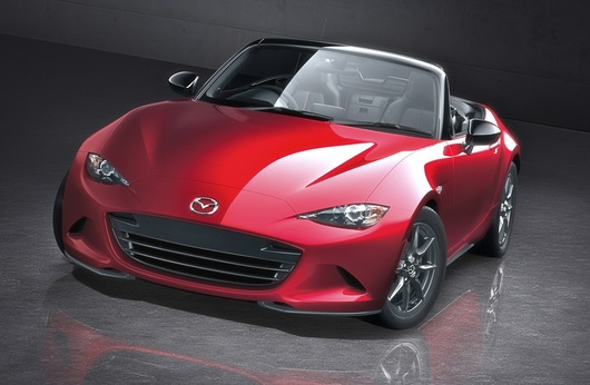 [official site-limited receptionist] New Mazda MX-5 designation plan (it includes AT car, convertible, no-smoking car, navigator, ETC, immunity from responsibility compensation)