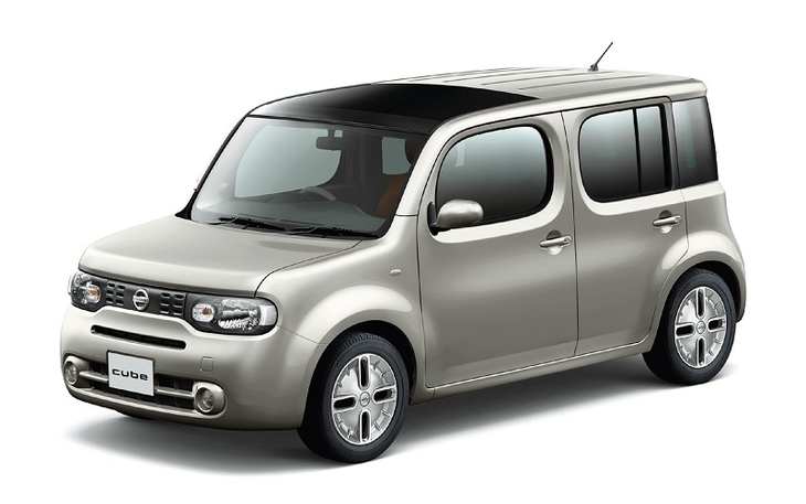 [official site-limited price] Nissan Cube designation plan (it includes AT car, no-smoking car, navigator, ETC, immunity from responsibility compensation)