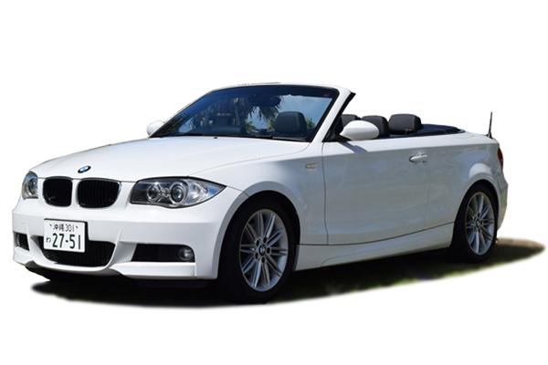 BMW120i