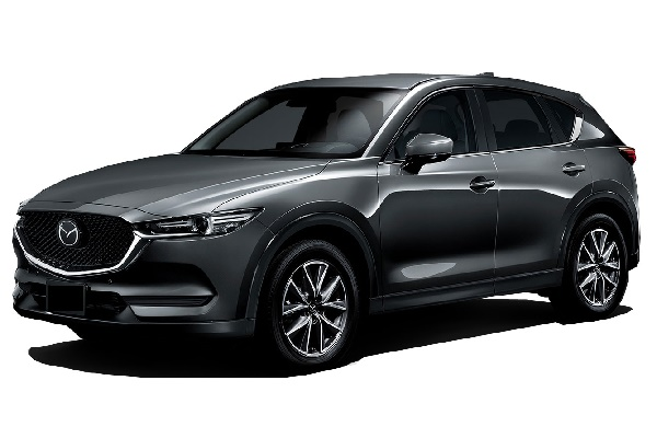 Mazda NEW CX-5 XD PROACTIVE