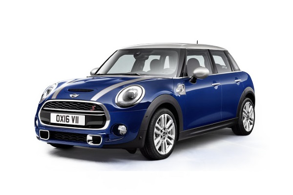 MINI COOPER SD 5DOOR MINISEVEN