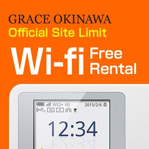 wifi無料レンタル