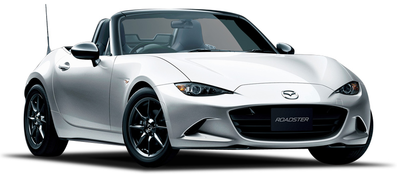 MAZDA ROADSTER S Special Package(6M/T)