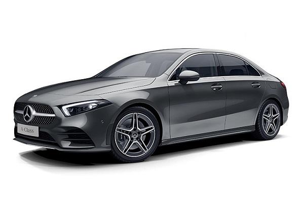 【공식 사이트는 차종 지정 예약】2020년 등록 Mercedes-Benz A 250 4MATIC Sedan AMG 라인