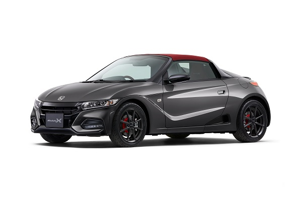 Okinawa Convertible Rental List Mazda Mx 5 Honda S660 Mini