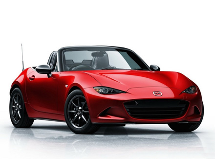 MAZDA ROADSTER S Special Package (AT)